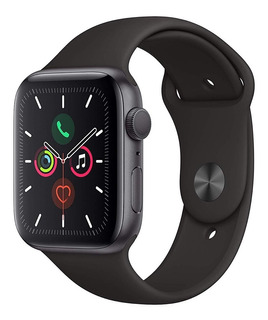 Apple Watch Serie 5 - 44mm Preto