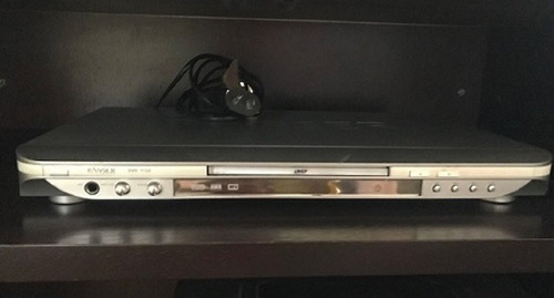 Dvd Ranser Modelo 1122