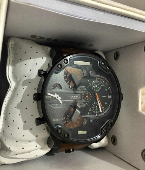 Relógio Diesel Dz7332 Original
