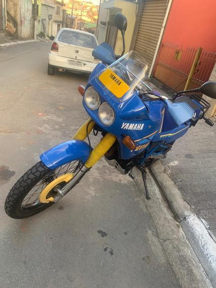 Yamaha Ténéré 600 Z 1990
