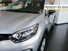 Renault Captur Zen 0km Anticipo Y Cuotas | Burdeos 1