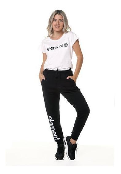 Jogging Mujer Element Skate Side Pant 22108300 Cne