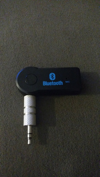 Receptor Bluetooth Adaptador P2