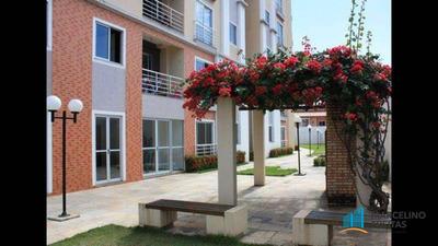 Apartamento Residencial À Venda, Montese, Fortaleza. - Codigo: Ap2806 - Ap2806