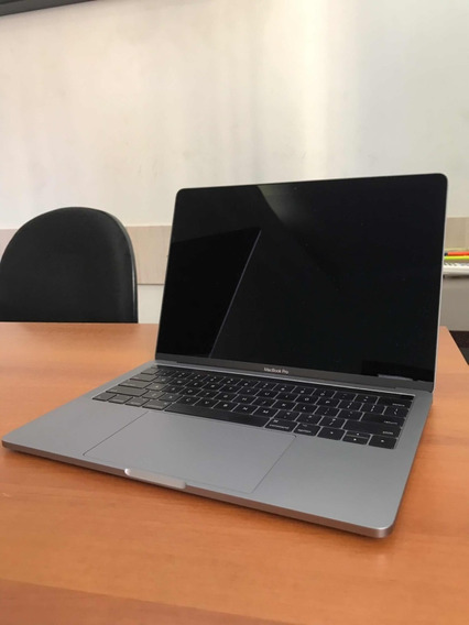 Macbook Pro 2017 13 I5 3.1ghz 8gb 512ssd