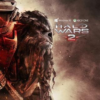 Halo Wars 2 - Xbox One - Key Codigo Digital Region Libre