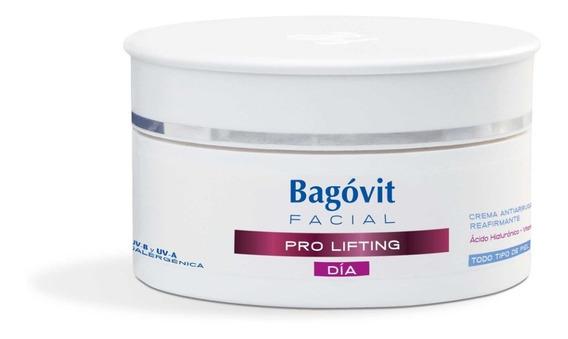 Bagovit Pro Lifting Crema Antiarrugas Reafirmante Día Ttp