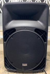 Caixa Ativa Mark Audio Mk1530 Bt Original