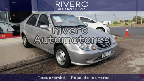 Geely Ck 1.0 2014 Impecable!