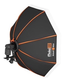 G4 Strobist Holder / Bowens Adaptador Para Flash Speedlight
