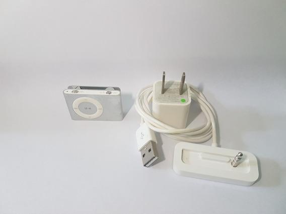 iPod 2 Geração 1gb - Com Dock E Carregador