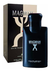 Perfume Magman - 100ml