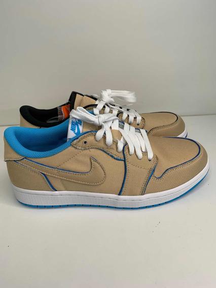 Tênis Nike Jordan Low