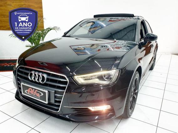 Audi A3 Sedan 2.0