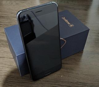 Celular Asus Zenfone 4 Black (ze554kl) 64gb