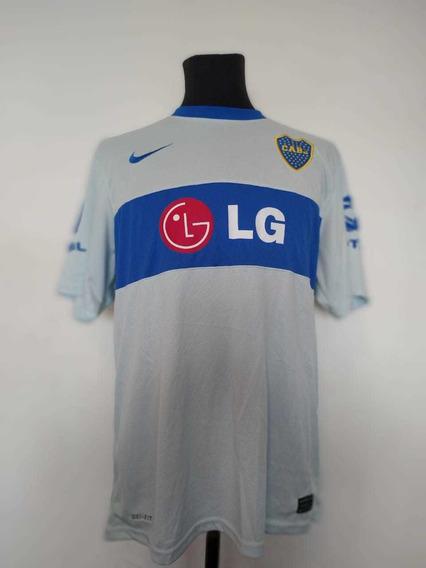 Camiseta Boca Juniors 2010 P. Mouche