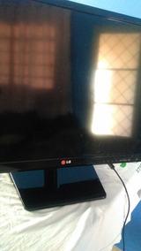 Tv Lg 29mn33 D Tela Boa, Sai Som E Sem Imagem