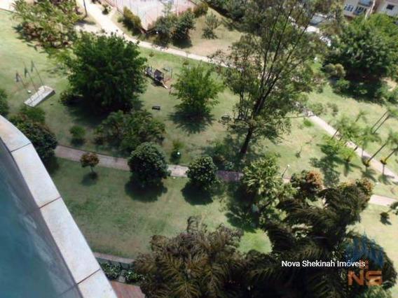 Apartamento Residencial À Venda, Jardim Vitória Régia, São Paulo - Ap12466. - Ap12466