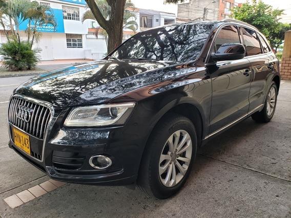 Audi Q5 Luxury Blindado 2 Pl