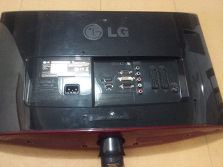Tv Monior LG Repuestos - Carcasa Sin Base