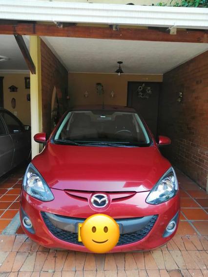 Mazda Mazda 2 Automático Coupe