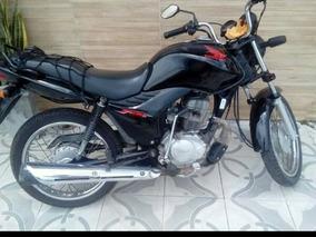 Honda Cg Fan 125 Pedal
