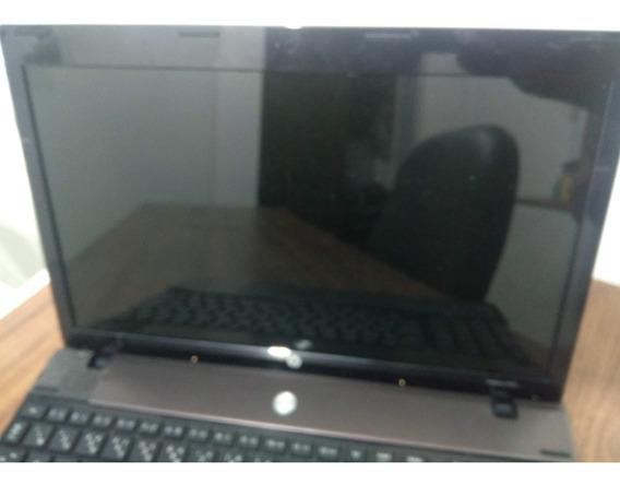 Carcaça Hp Probook 4525s Completa S/ Eletrônicos