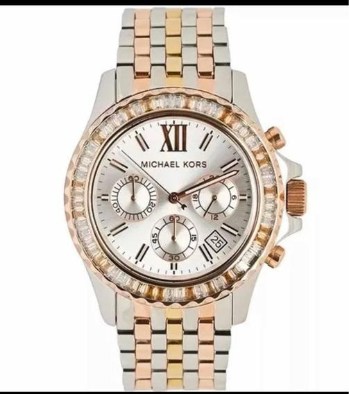 Relógio Michael Kors 5876 Original