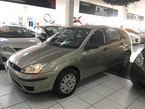Focus Hatch Gl 2008 1.6 Flex Completo