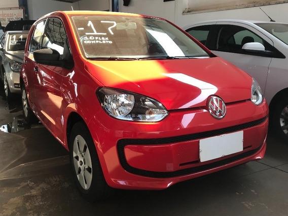 Volkswagen Up! 1.0 12v 4p Take Flex
