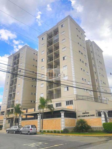Edifício: Art Campolim Park / Parque Campolim - Sorocaba - V15627