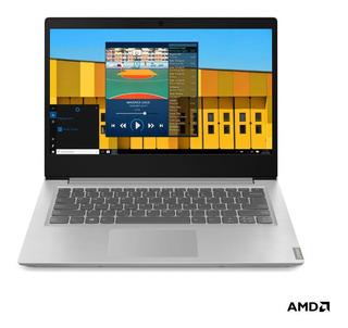 Notebook Lenovo 14 Amd A4 4gb 500gb S145-81st004qar
