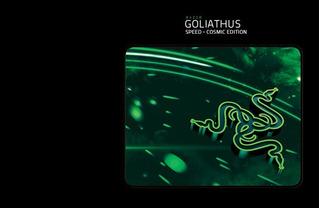 Razer Goliathus Speed Cosmic Edition - Alfombrilla De Ratón