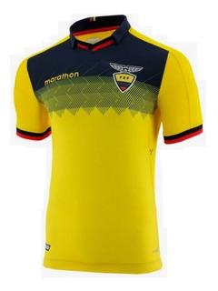 Equador 2020 - Valencia, Caicedo, Arboleda, Ibarra, Plata
