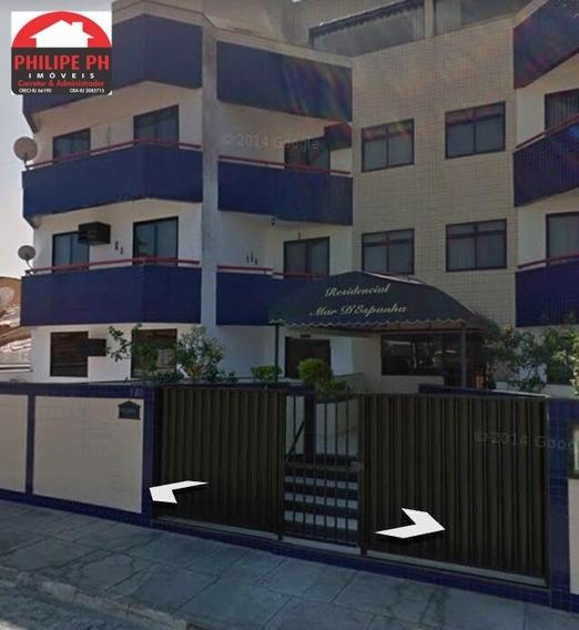 Vendo , Excelente Apartamento, No Centro De São Pedro-rj. - 1024
