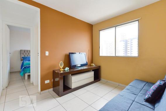 Apartamento Para Aluguel - Sumaré, 1 Quarto, 38 - 892924025