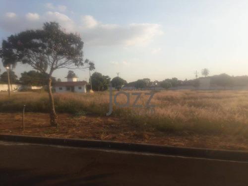 Imagem 1 de 20 de Terreno À Venda, 546 M² Por R$ 230.000,00 - Barão Geraldo - Campinas/sp - Te1055