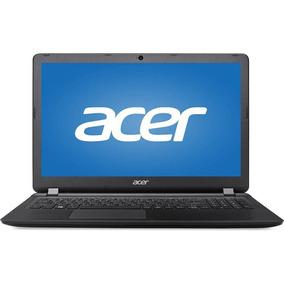 Notebook Acer Aspire Es 15 4gb 500gb 15.6 Intel Celeron