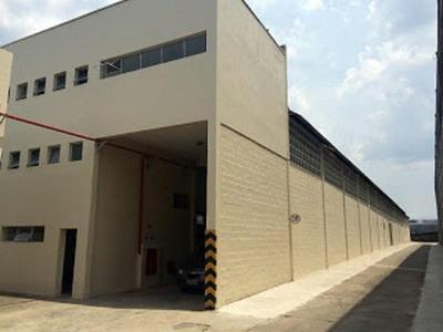 Galpão Industrial Para Locação, Parque Industrial Taboão Da Serra, Taboão Da Serra. - Ga0271