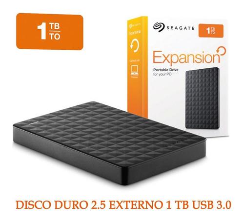 Disco Duro Externo 1tb 2.5 Usb3 Oferta Limitada Especial Dit