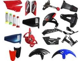 Accesorios Y Repuestos Para Todo Tipo De Motos