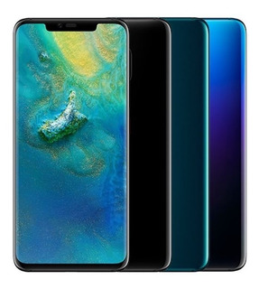 Huawei Mate 20 Pro 128gb 6gb Ram Tela 6.39 40mp Global