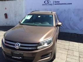 Volkswagen Tiguan Sport & Style 4 Puertas