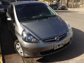 Honda Fit 1.4 Lx 5p Aut
