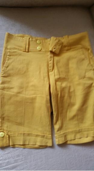 Pantalon Capri Usado En Perfecto Estado Como Nuevo Poco Uso
