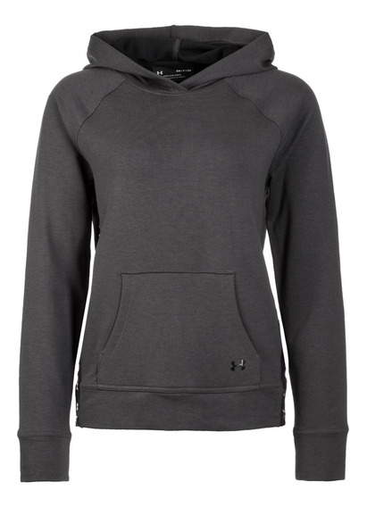 Buzo Under Armour Hoodie Featherweight De Mujer