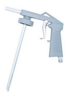 Pistola Para Protec Pintura Subcarroceria Automotor Ruhlmann