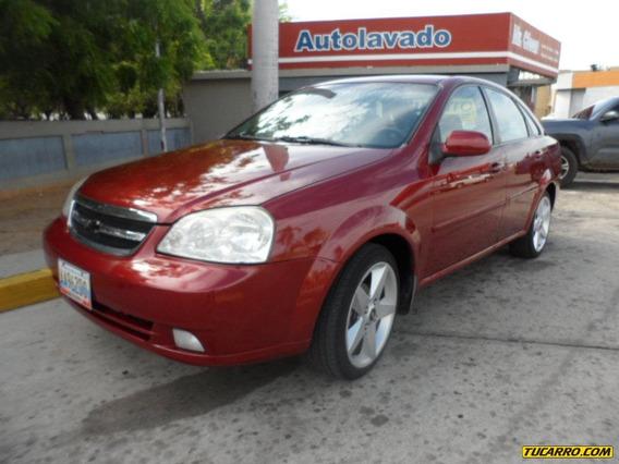 Chevrolet Optra Desing
