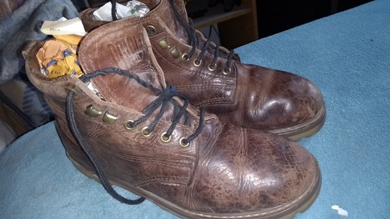 Vendo Botas Tipo Borcego Country Jack Para Hombre N° 43