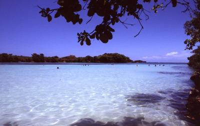 Diamante Beach